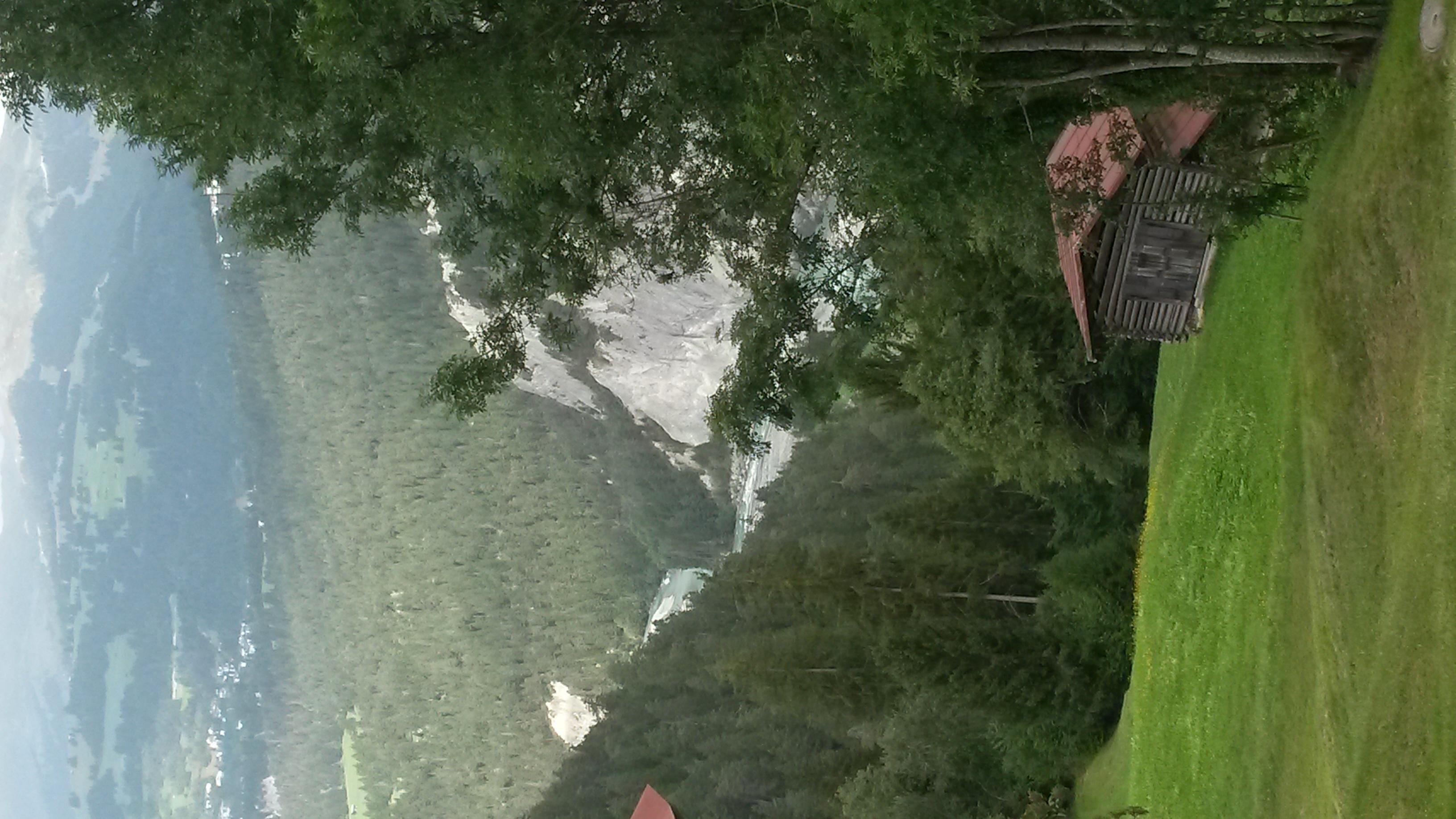 vue depuis les terrasses